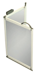 Impey Kentmere - Half Height Doors