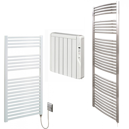 Low Surface Temperature Radiators & Towel Warmers