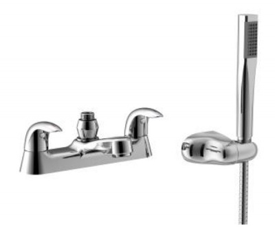 Denova Bath Shower Mixer Tap - 23320