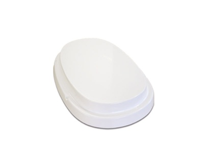 Contour Toilet Plinth 55mm