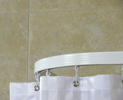 Flexitrack Curtain Rail