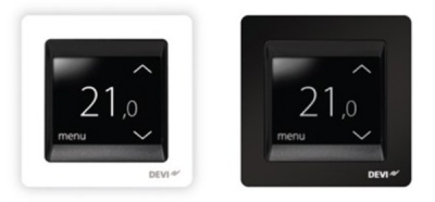 Impey Digital Touch Screen Thermostat
