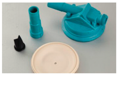 Whale Shower Drain Pump Head Replacement Kit SDS071T