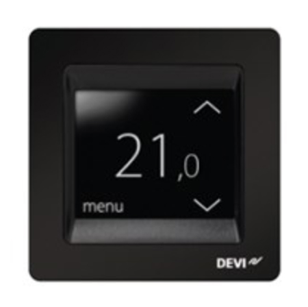 impey digital touch screen thermostat. Black Bedroom Furniture Sets. Home Design Ideas
