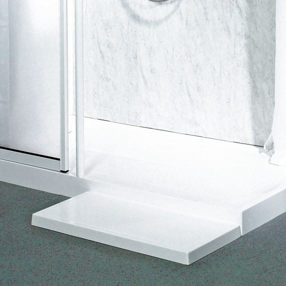 45mm Step for Shower Tray