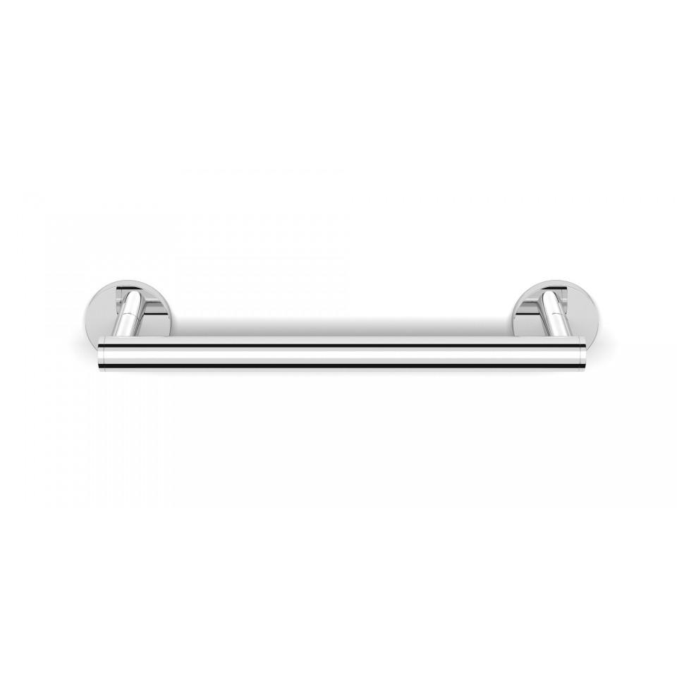 Velena Radius Straight 300mm Stainless Steel Grab Rail