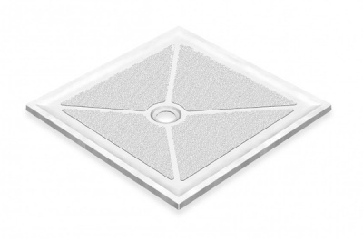 AKW Low Profile Shower Trays