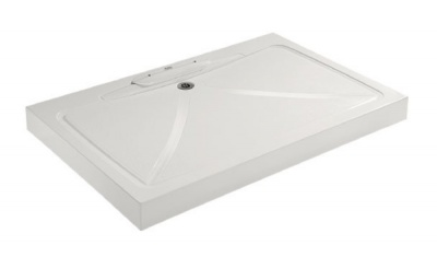 Impey Mendip Shower Tray with Waste Trap
