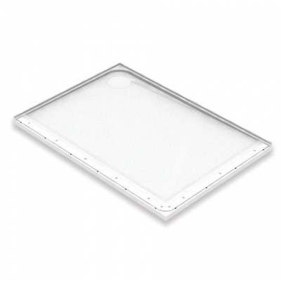 AKW Mullen Level Access Shower Tray