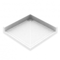AKW Multi-Spec Shower Tray