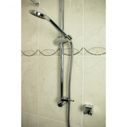 Arka Cool Touch Thermostatic Mixer Shower