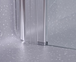 Contour Shower Screen Bolster
