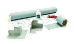 Impey WaterGuard Wet Room Wall & Floor Tanking Kit