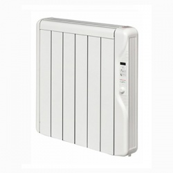 LST Electric Radiator