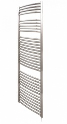 LST Towel Warmer - Chrome Curved