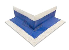 Mapei Waterproofing External Corners