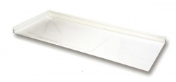 Sandmartin, Kingfisher & Kite Level Access Shower Tray