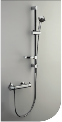Vettora Thermostatic Mixer Shower