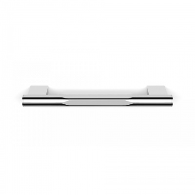 Velena Static Straight 250mm Stainless Steel Grab Rail