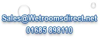 Contact Wet Rooms Direct Ltd - Technical help and support and sales contact