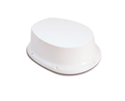 Contour Toilet Plinth 105mm