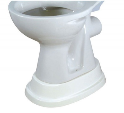 Impey Toilet Plinth 100mm
