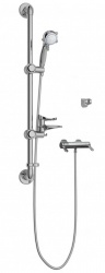 Arka Care Thermostatic Mixer Shower