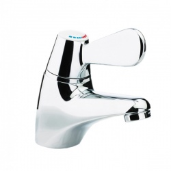 T301 TMV3 Thermostatic Mixer Tap - 23116A